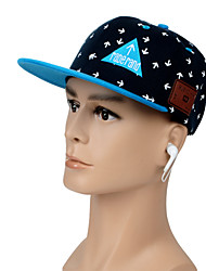BM007 Fashionable Wireless Music Bluetooth Baseball Caps Smart Hat with Hands-free Calls