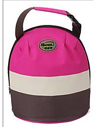 oxford pano de esportes das mulheres&saco de lazer - rosa