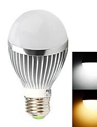 Ampoules Globe , E26/E27 5 W 5 LED Haute Puissance 520lm LM Blanc Chaud / Blanc Froid AC 85-265 V