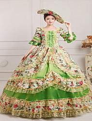 steampunk®classic 18ème siècle Marie-Antoinette robe de soirée halloween robe victorienne de robe inspirée