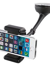 Rotazione del bluetooth vivavoce del telefono del supporto di navigazione GPS a 360 ° porta cellulare per il telefono mobile