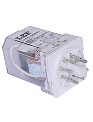 LEF General Relay LT2C 2C 2H 2D Automation equipment and Distribution equipment