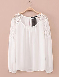 Women's Lace Blouse (cotton)