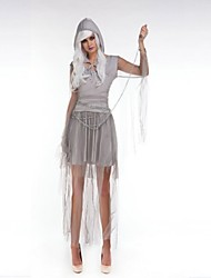 Costumes - Déguisements thème film & TV / Vampire / Ange et Diable - Féminin - Halloween / Carnaval - Robe / Collier / Coiffure