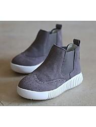 MEISJE - Modieuze laarzen - Laarzen ( Zwart / Grijs / Bordeaux )