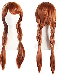 fashion girl punti essenziali in qualità parrucche di colore
