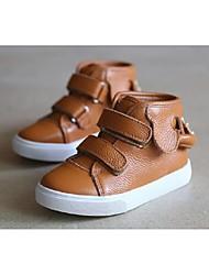 MEISJE - Modieuze laarzen - Laarzen ( Zwart / Taankleurig )
