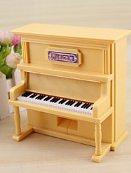 Laputa Music Box Mini Classical Piano Music Box Frame