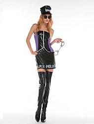 Costumes - Déguisements thème film & TV - Féminin - Halloween / Carnaval - Robe / Chapeau / Boucle
