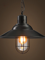 New Vintage Loft Industrial Pendant Lights Fixture For Dining Room Modern Home Brief Dining Hallway Kitchen Lamp