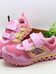 ДЕВУШКАЖелтый / Розовый) -Удобная обувь