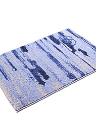 Simple Wholesale Absorbent Non-slip Room Mat Also for Bath Kitchen Foot Pad Door Mat