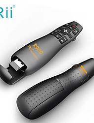 рии R900 2,4 ГГц беспроводная мини пульт мыши воздуха лазерный указатель ведущий