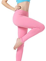 Denlus® Yoga Pants/Yoga Leggings Shape Wear/Wicking/Compression/Lightweight Stretchy Sports Wear Yoga/Pilates/ Fitness Lady/Women
