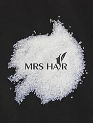 Italian Keratin Glue Keratin Fusion Hair Extensions Dedicated Tools Clear Transparent Color 1kg/lot