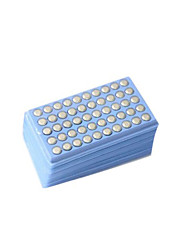 lugerda AG10 knoopcel LR1130 elektronische fenghuolun gaslamp alkaline batterij 50 granen