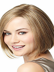 The European and American Fashion Beautiful Synthetic Hair Wigs