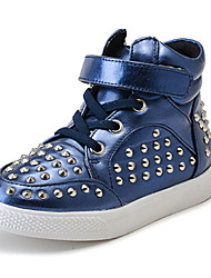 Children's Shoes Athletic  Fashion Sneakers Black / Blue