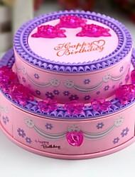Flash Music Jewelry Box  Music Box Valentine's Day Gift
