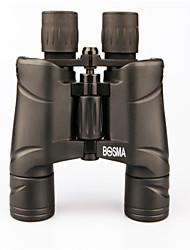BOSMA 8 40 mm Jumelles PaulEtanche / Résistant aux intempéries / Antibuée / Générique / Coffret de Transport / Porro Prism / Haute