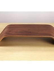 Samdi® Luxury Wood Stand Mount Holder Platform for All Kinds of Laptops-2