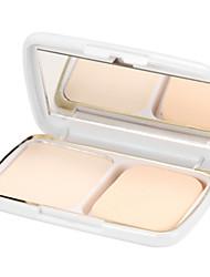 3 Powder Dry Pressed powder Brightening Face