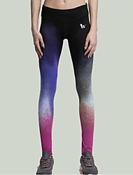 DianQiu® Yoga Leggings/Yoga Pants Breathable/ Wicking/ Compression/ Lightweight  High Elasticity Sports Wear Yoga/Pilates/Fitness/Running/Gym Pants