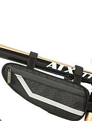 Easydo Mountain Bike Tube Bag On The Bicycle Frame Bag Waterproof Outdoor Riding Car Beam Riding Package