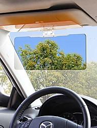 Anti-Glare Auto Car Sun Visor Day Night HD Vision Driving Mirror Shade Eyesight Protector