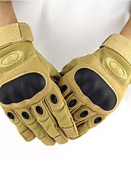 Gloves Sports Gloves Women's / Men's Cycling Gloves Spring / Summer / Autumn/Fall / Winter Bike GlovesAnti-skidding / Shockproof /