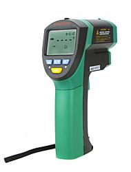 mastech ms6550a kompakte Infrarot-Thermometer (-32 ℃ ~ 1200 ℃) messen Sie die Entfernung zum Ziel Größe (d: s) = (50: 1)