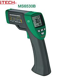 MASTECH thermomètre infrarouge ms6530b (-20 ℃ à 320 ℃) Rapport de distance (d: s) = 12: 1