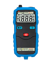Bside ADM06 Portabel Rentang Auto Multimeter Digital, Ac / DC Voltmeter, NCV  With Background Light And Working Light