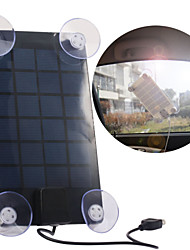 6V 2.5W Multi-Purpose Panel Solar Charger