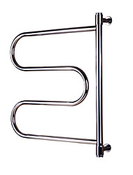 HZ®Bathroom Shelves / Towel Warmer , Contemporary Mirror Polished Wall Mounted HZ-904