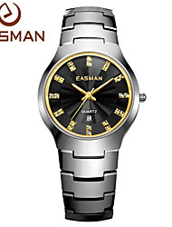 EASMAN® Brand Men Watch Men Noble Luxury Watch Business Summer Style Quartz Wristwatches Men Quartz Watches