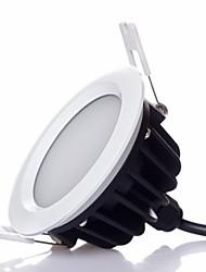 12W LED даунлайт Утапливаемое крепление SMD 5630 1100 lm Тёплый белый / Холодный белый / Естественный белый AC 85-265 V 1 шт.
