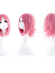 Cartoon Explosion Models of High-Quality High-Temperature Wire Short Hair