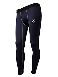 Men's Running Pants / Leggings Fitness / Racing / Leisure Sports / Running Wicking / Compression / Lightweight Materials OthersSports