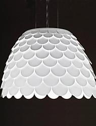 originaliteit plafond kroonluchter 3 lichte verf wit smeedijzeren led verlichting voor thuis lampen