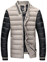 Men's Warm Down  Coat
