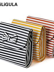 KAiLiGULA  Classic striped bag