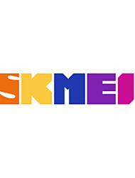 logotipo SKMEI