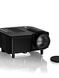 ViviBright® GP5S LCD Mini Projector QVGA (320x240) 100 Lumens LED 4:3/16:9