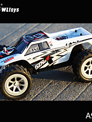 Wltoys A999 RC Car 1/24 2.4G Radio Control 5 Speed Transmission High Speed Off-Road Vehicel Racing Car 25KM/H