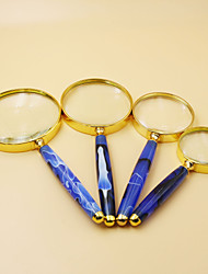 Resin Handle Magnifying Glass