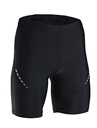 Arsuxeo Men's Runing  Shorts Fitness Compression Tights