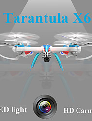 YiZhan Tarantula X6 Drone 2.4G 4CH RC Quadcopter With 2MP Camera