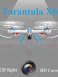 Yizhan Tarantel x6 Drohne 2.4G 4CH rc quadcopter mit 2MP-Kamera