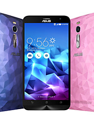 "Asus Zenfone 2_ZE551ML 5.5 "" Android 5.0 Smartphone 4G (Due SIM Quad Core 13 MP 4GB + 32 GB Bianco / Blu)"